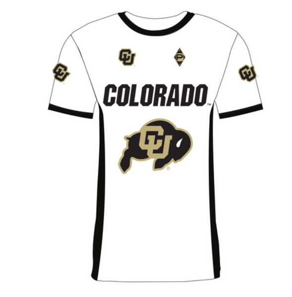 CU Cycling SS DH Jersey