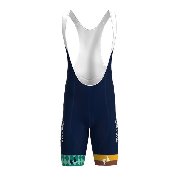 Trail Head - Panache Pro BIB Short - MEN