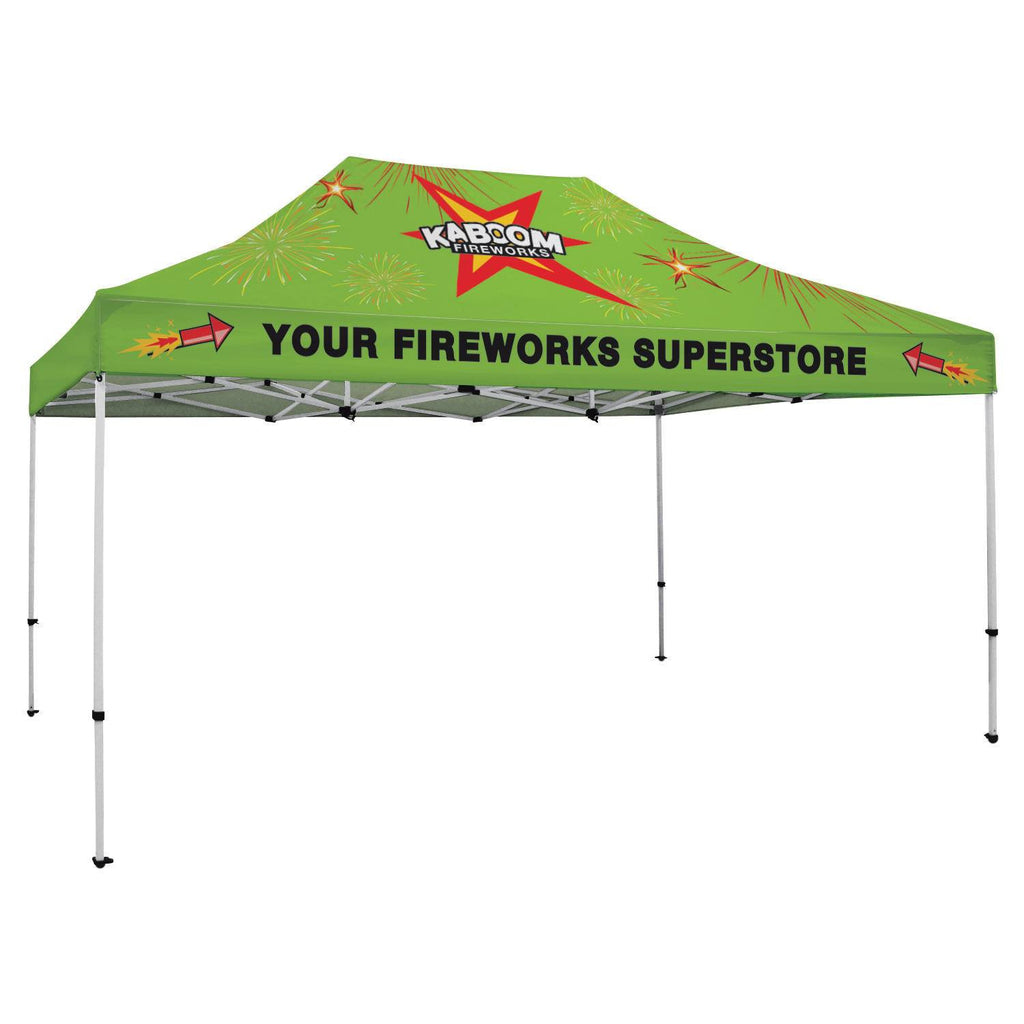 Premium Dye Sub Printed 10u0027 x 15u0027 Pop Up Tent  sc 1 st  Godfrey Group & 10u0027 x 15u0027 Pop Up Tent | Custom Pop Up Tent | Godfrey Group