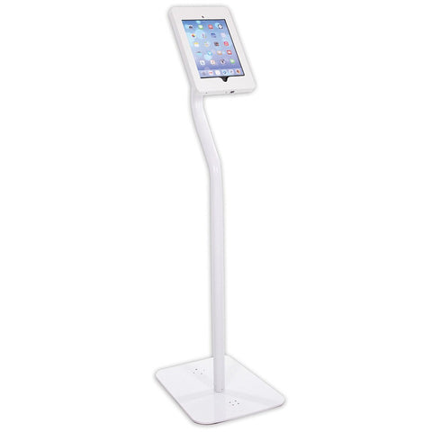 Curved Neck iPad Stand
