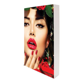 Backlit Fabric Light Boxes - Godfrey Group