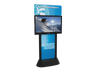 Digital Video Kiosk with Graphics - Godfrey Group