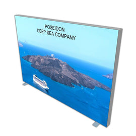 10' Backlit Display - Godfrey Group