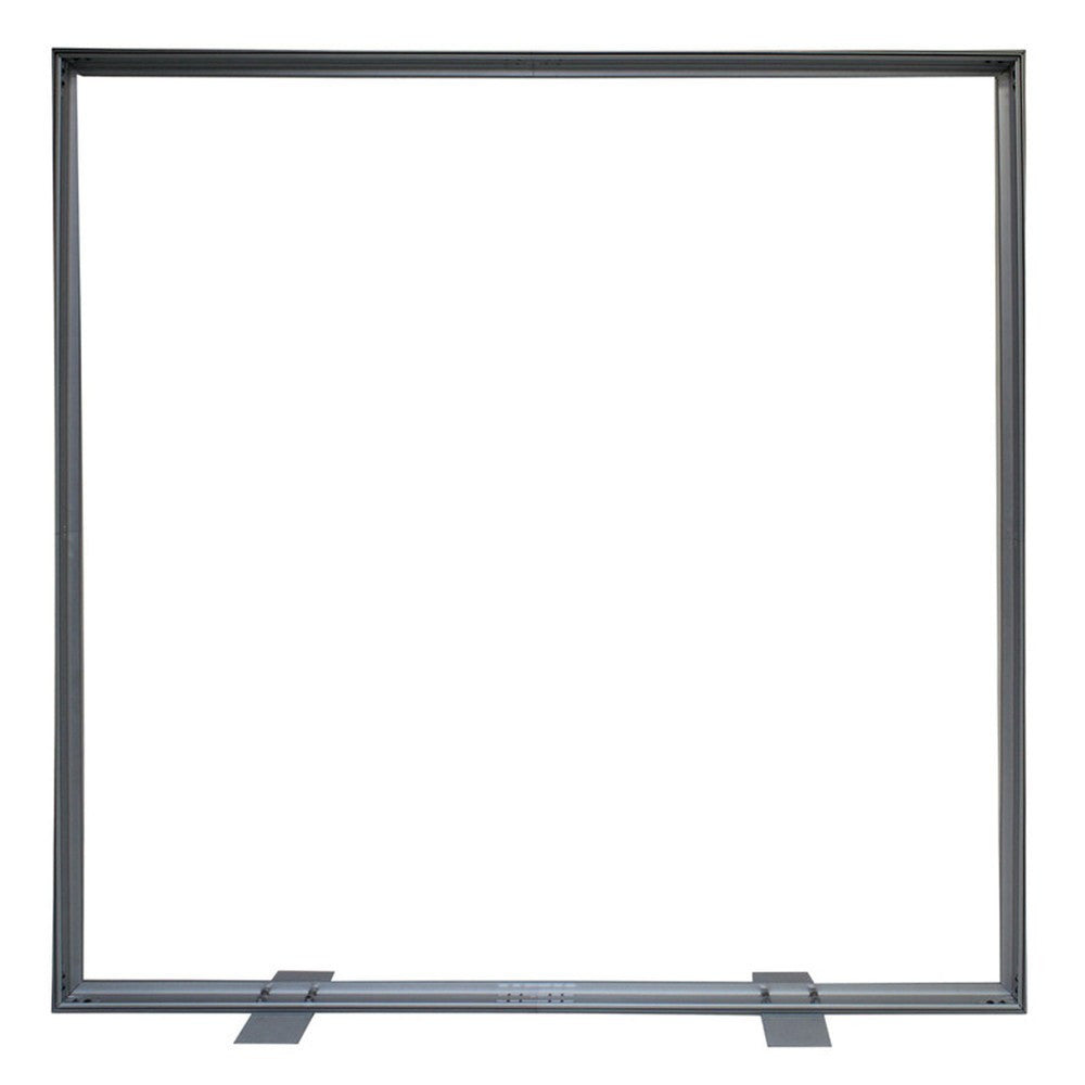8' x 8' Backlit Freestanding Display - Godfrey Group