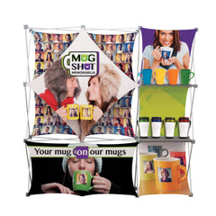 8' Montage Display - Godfrey Group