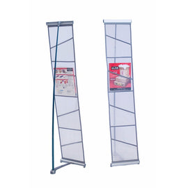 Mesh Literature Stand - Godfrey Group