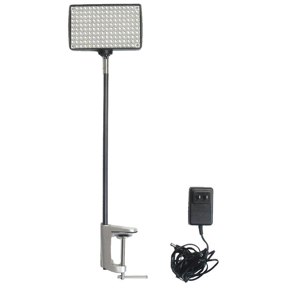 LED arm light for backwall - Godfrey Group
