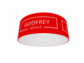 Round Hanging Header, 12'd x 5'h - Godfrey Group