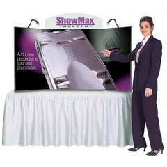 ShowMax Self Packer - Godfrey Group