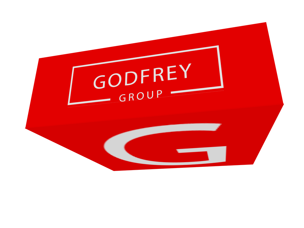 Printed bottom panel - Godfrey Group