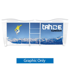 Replacement Fabric Graphics for TF-PKG20-II