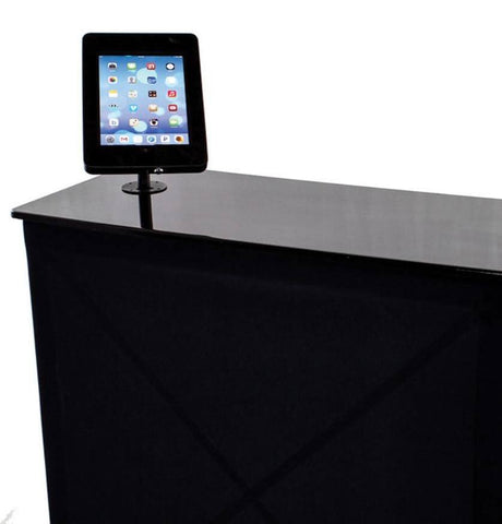 Counter Top iPad Stand