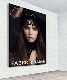 Printed Fabric Graphic Frames - Godfrey Group