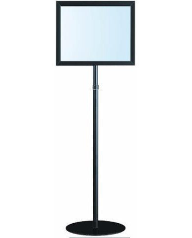 Pedestal Sign Frames - Godfrey Group