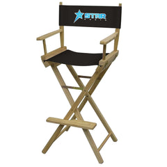 Directors Chair, Printed or Unprinted
