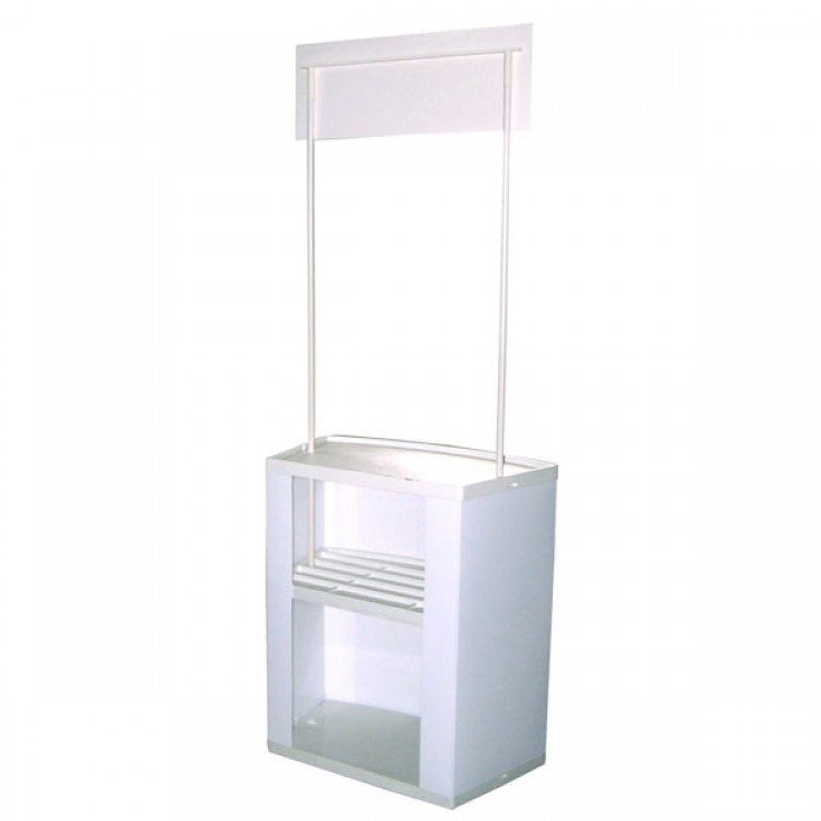 Simple Sampler Economy Pedestal - Godfrey Group