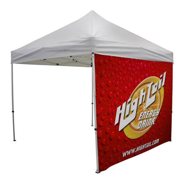 10' Double Sided Tent Backwall - Godfrey Group