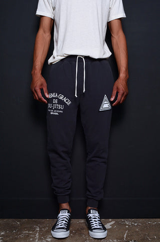 Academia Gracie Sweatpants