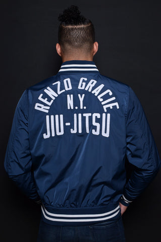 Renzo Gracie Stadium Jacket