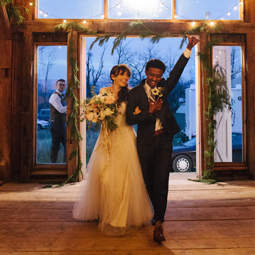30 Epic Reception Entrance Songs For Couples And Bridal Parties (via Bridal Musings)