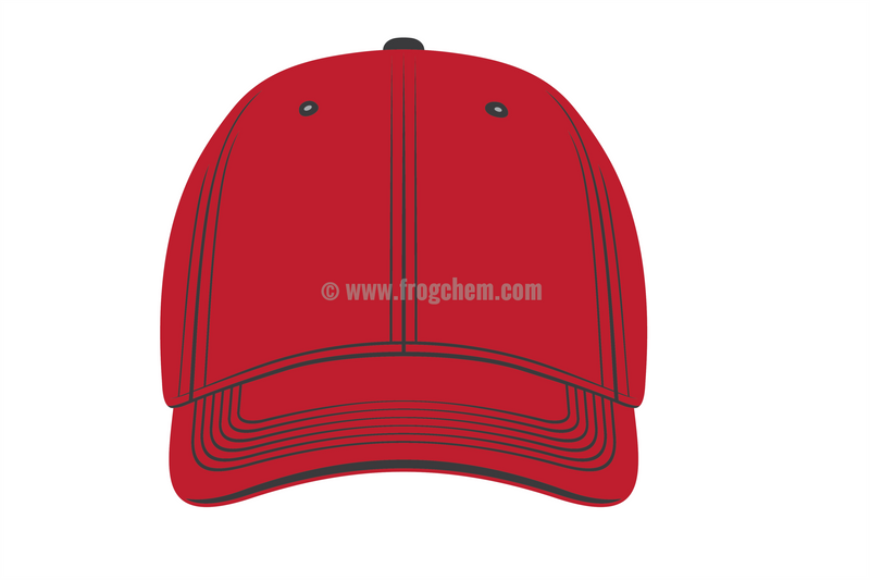 Red Caps (10 pcs)