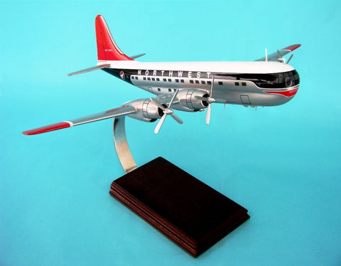 Executive Series Northwest Airlines 1:100 B-377 Stratocruiser G1010P23W