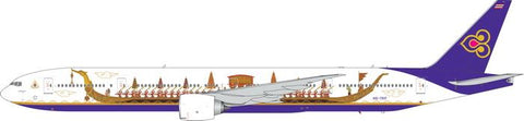 Phoenix 1:400 Thai Airways Boeing 737-300ER *Royal Barge* HS-TKF PH4THA1956 PRE-ORDER