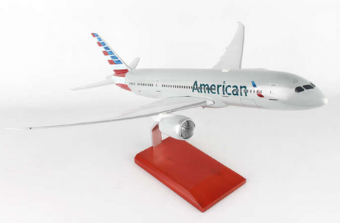 Executive Series American Airlines 1:100 Boeing 787-8 G55410