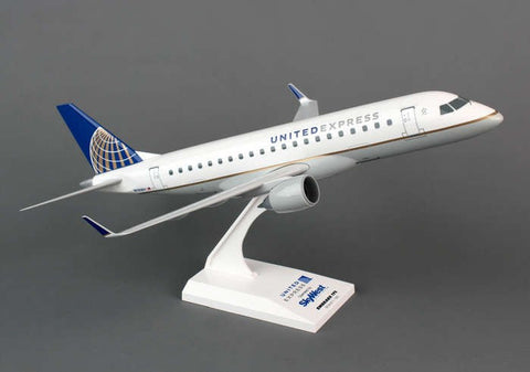 "Skymarks United Express Embraer ERJ-175 ""Skywest Airlines"" 1:100 SKR763"
