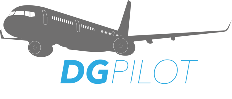 DG Pilot Aviation Collectibles & More