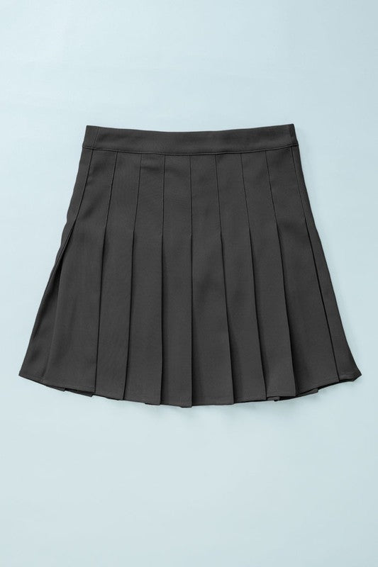 Ginny Tennis Skirt