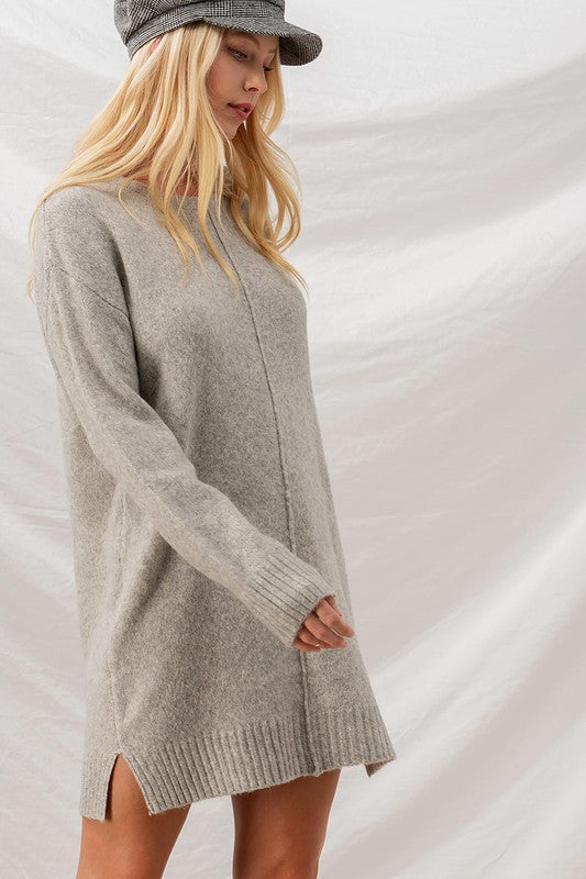 Mariah Sweater Dress