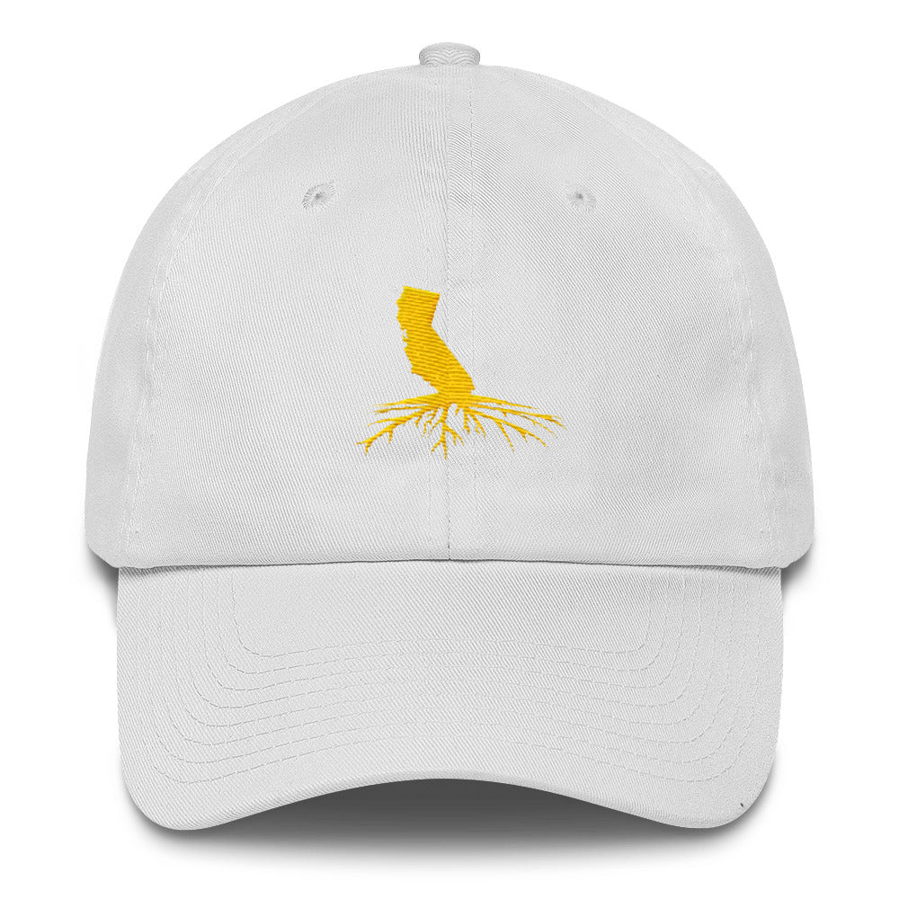 CA Dad Hat