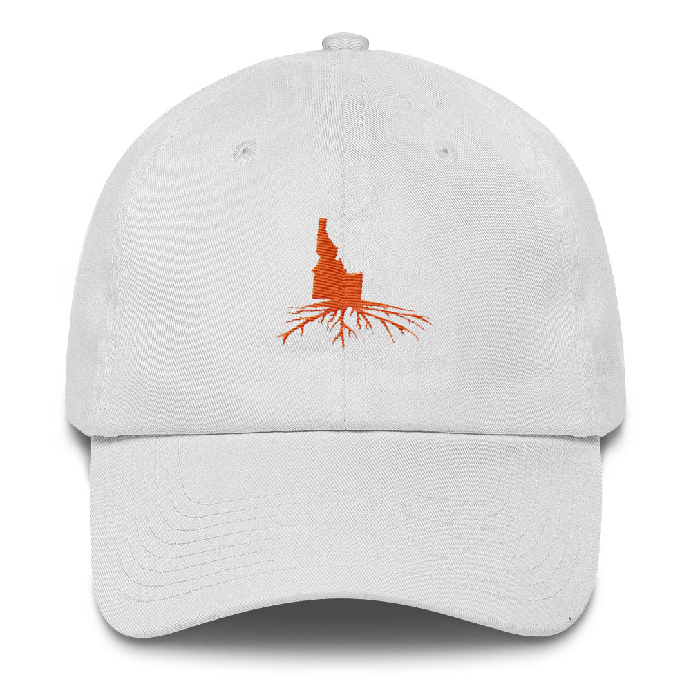 ID Dad Hat