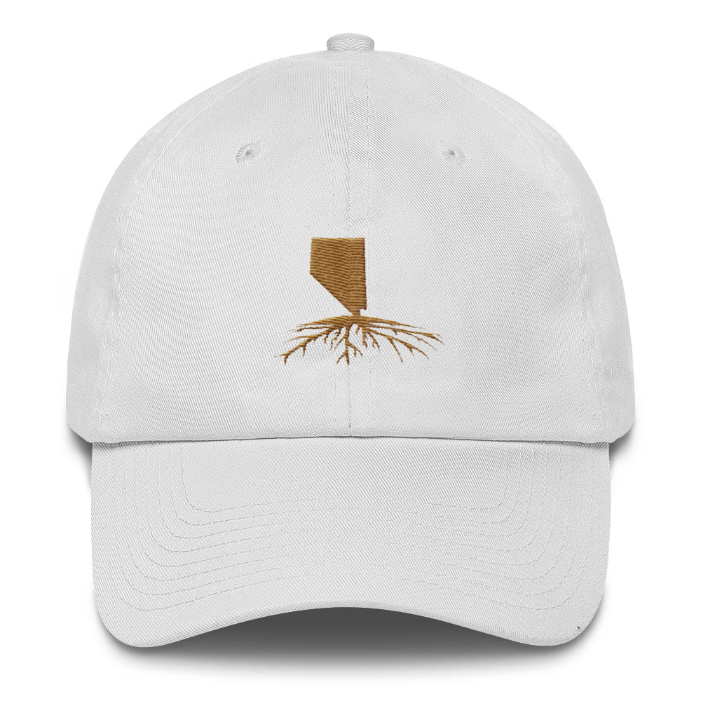 NV Dad Hat