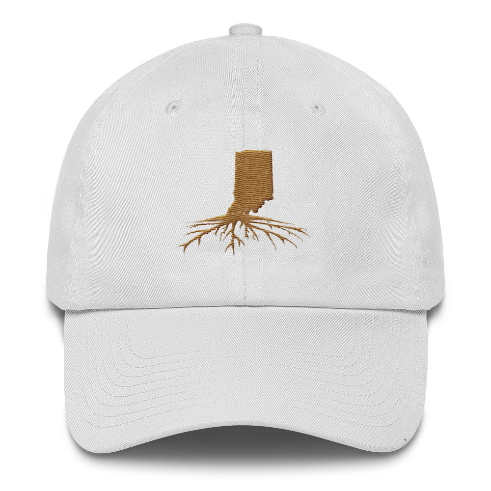 IN Dad Hat