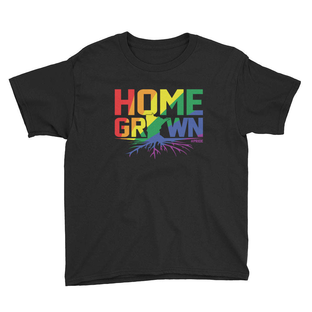 MN Pride Tee- Youth