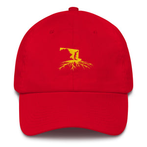 MD Dad Hat
