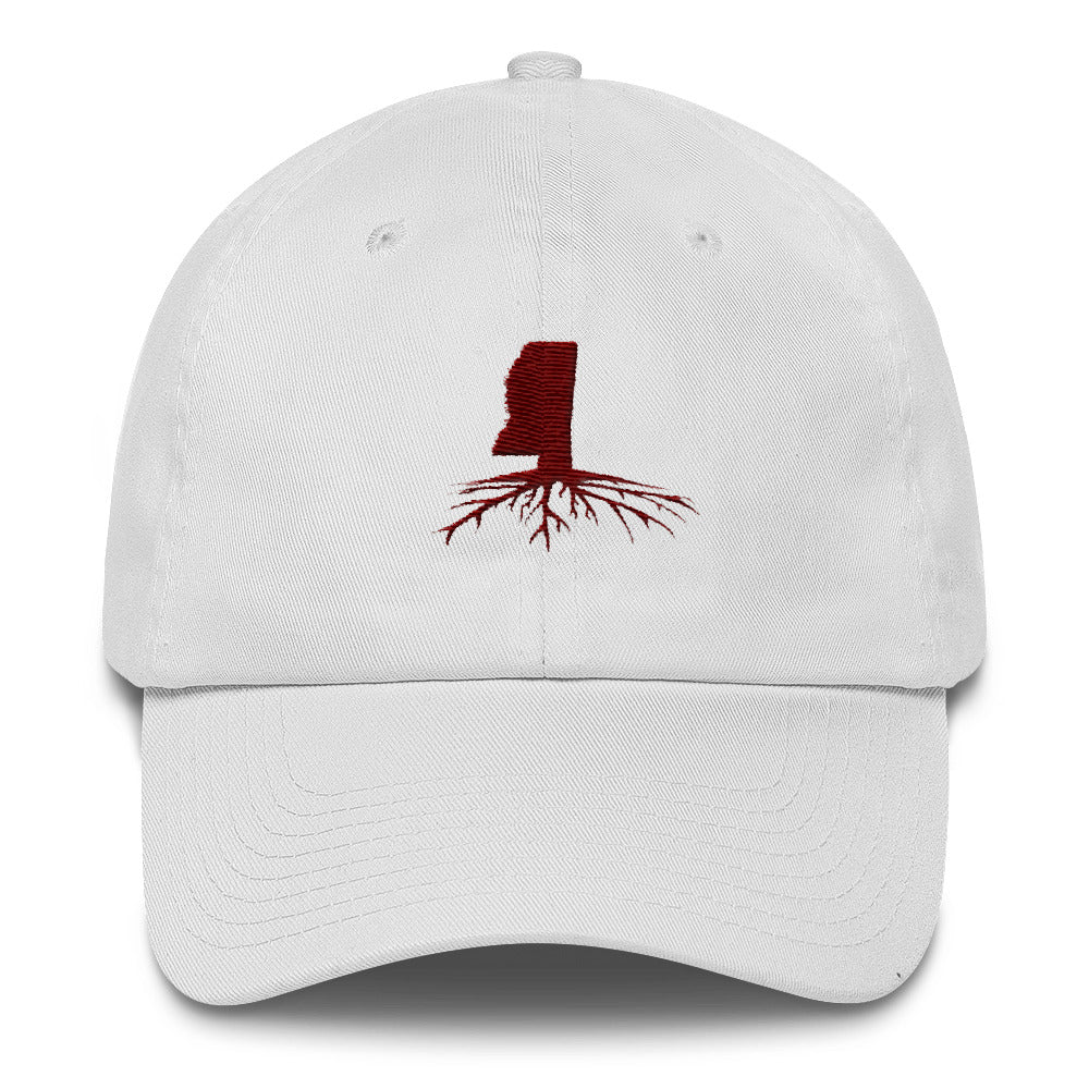 MS Dad Hat