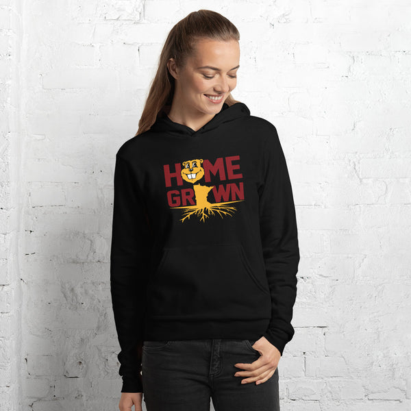 MN Goldy Hoodie