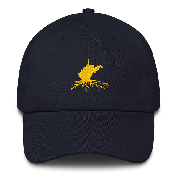 WV Dad Hat
