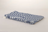 PATTERNED Turkish Towel