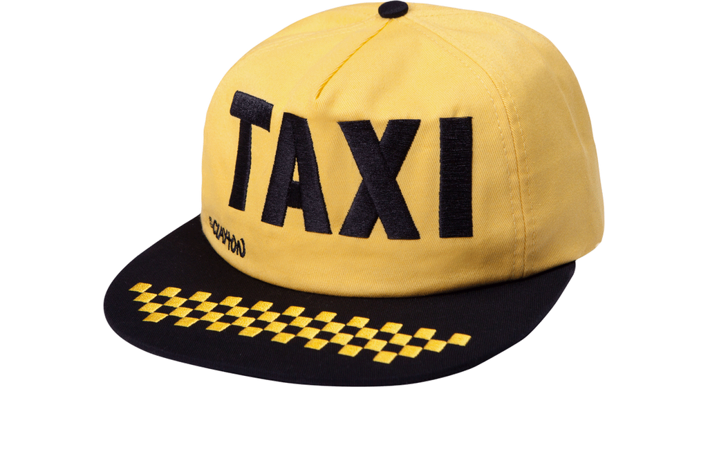 Taxi (Yellow)