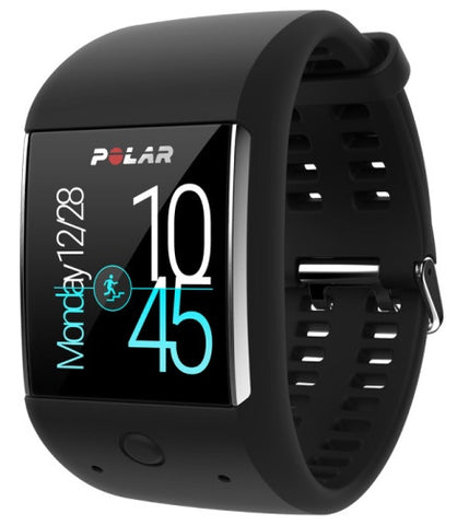 Polar M600 GPS Smart Watch Powered by Android Wear