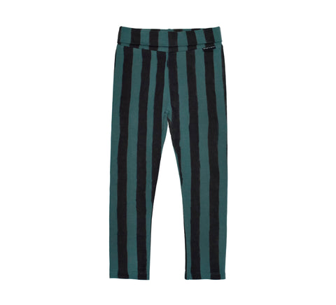 Legging 'Painted Stripe'