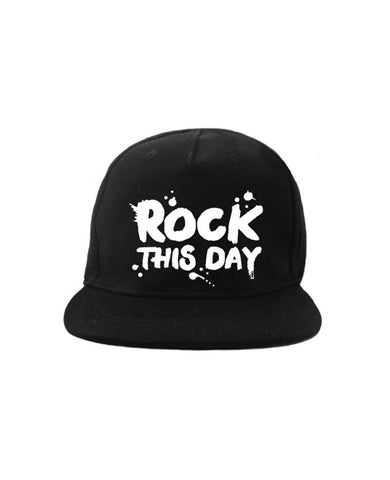 Pet 'Rock this day'