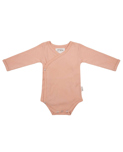 Romper - Romper The Moon 'Dusty Coral'