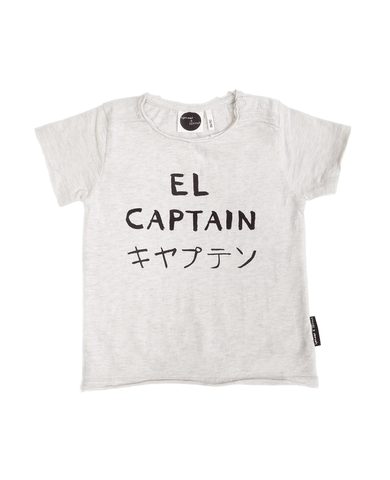 T-Shirt 'El Captain'