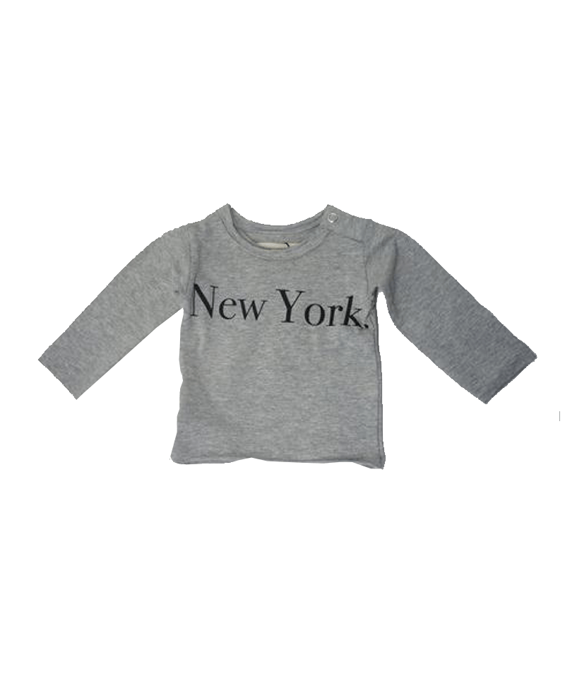 Truien - Long Sleeve 'New York'