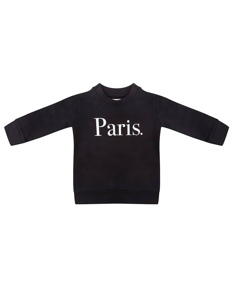 Truien - Sweater 'Paris'